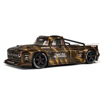 Arrma Infraction Finished Body (Matte Bronze Camo) ARA410002