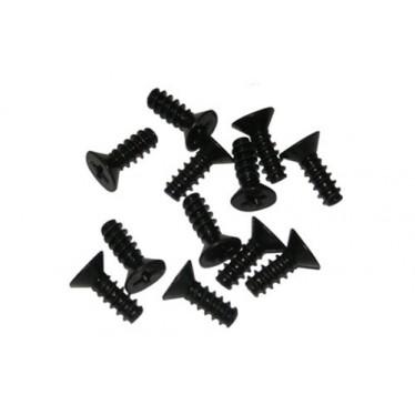 DHK Flathead Screws KB4* 11.5mm (12) DHK8381-024