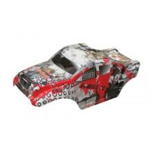 DHK Zombie - Painted PVC Body Z-DHK8384-002