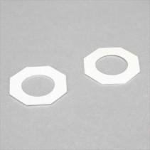 ECX Slipper Pad 1:10 4WD ECX232018
