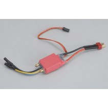 30A Water Cooled ESC w/BEC