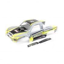 Losi Body and Front Grill Brenthel SBR 2.0 LOSI250048