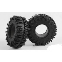 Z-T0097 Mud Slingers 2.2 inch Tires (one pair)