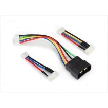 Traxxas Adaptor, Traxxas ID Lipo Battery Z-TRX2938X
