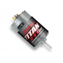 Traxxas Motor, Titan 550 reverse rotation (21T/14V) TRX3975R