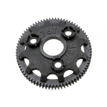 Traxxas Z-TRX4676 Spur gear, 76-tooth (48-pitch)