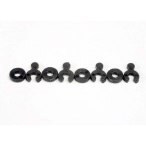 Traxxas Caster spacers (4)/ shims (4) TRX5134