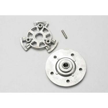 Traxxas Slipper pressure plate and hub alloy Z-TRX5351