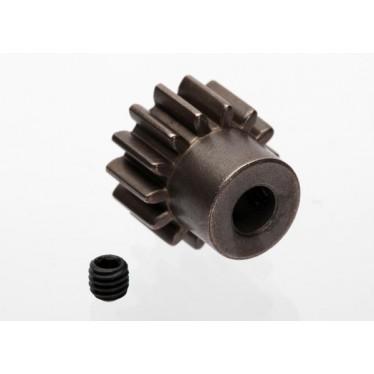 Traxxas Gear, 14-T pinion (1.0 metric pitch, 20 deg) Z-TRX6488