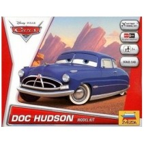 Zvezda Disney Cars DOC HUDSON Model Kit Z2014