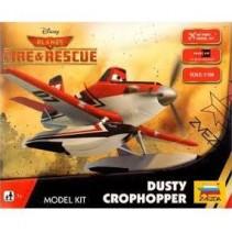 Zvezda Z2075 Dusty Crophopper 1:100 Disney