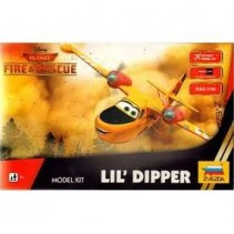 Zvezda Z2076 Lil' Dipper 1:100 Disney