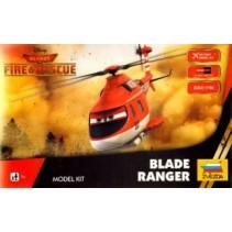 Zvezda Z2077 Blade Ranger 1:100 Disney