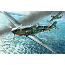 Zvezda 4806 Messerschmitt BF-109 F4 1/48