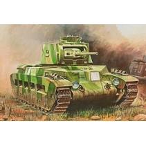 Zvezda British Tank Matilda II Z6171