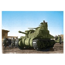 Zvezda M-3 Lee US Medium Tank Z6264