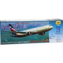 Zvezda Boeing 767-300 1/144