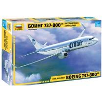 Zvezda Boeing 737-800 Z7019