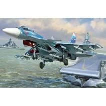 Zvezda Sukhoi SU-33 Flanker-D Z7297