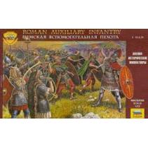 Zvezda Roman Auxiliary Infantry Z8052