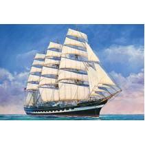 Zvezda Krunsenstern Sailing Ship 1/200 Z9045