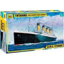 Zvezda RMS Titanic Z9059