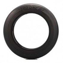 Yokomo Super Drift Tyre Zero One R3 (Larger Profile) (2) ZR-DRR3