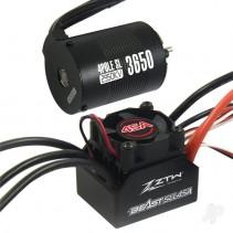 ZTW 1:10 Beast SLL Combo with 45A ESC + 4P SL 3650B 2950Kv Motor
